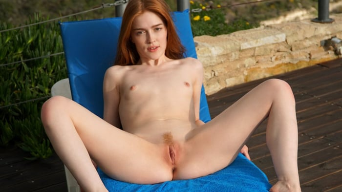 Jia Lissa in Sexy Sweetheart