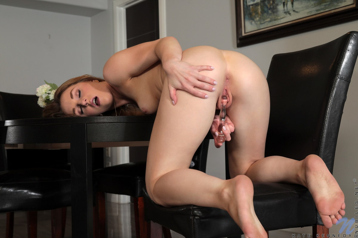Kate Kennedy - Two Toy Orgasm | Picture (14)